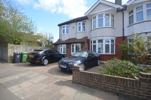 4 bedroom semi-detached house for sale - Lakeside Avenue, Redbridge, IG4