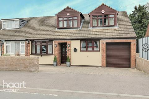 4 bedroom chalet for sale - Saywell Road, Luton