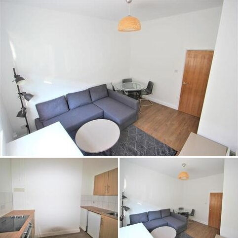 1 bedroom flat to rent - Old Ford Road, Bow E3