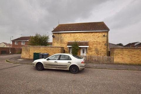 1 bedroom semi-detached house for sale - The Josselyns, IP11