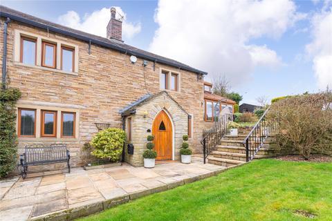 3 bedroom semi-detached house for sale - Harryfields, Broadbottom, Hyde, SK14