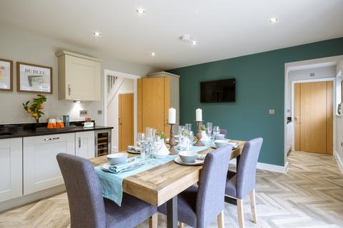 3 bedroom townhouse for sale - Plot 422, The Quorn at Heritage Park, Heritage Park, Bluebell Way DE13