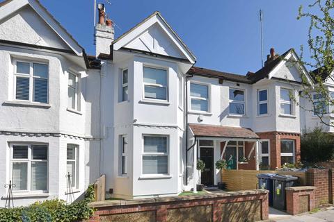 4 bedroom terraced house for sale - Bellevue Road, London