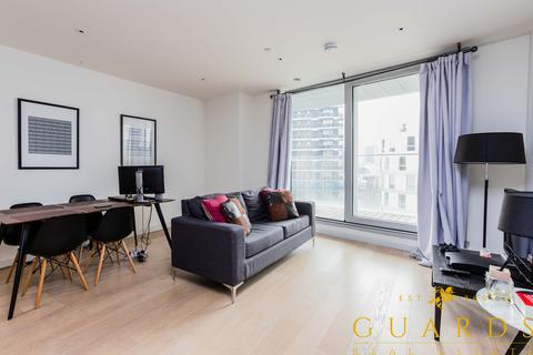 2 bedroom apartment for sale - Charrington Tower