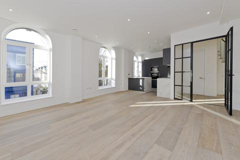 2 bedroom apartment to rent - SARM West Residences, NOTTING HILL, London, UK, W11