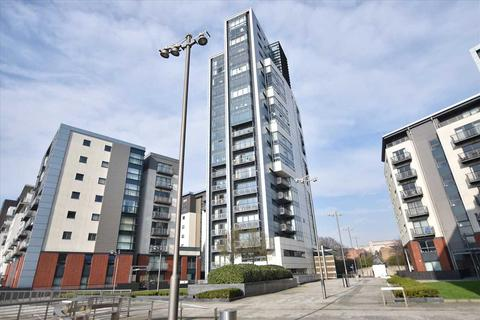 2 bedroom flat for sale - Meadowside Quay Square, Glasgow Harbour Terraces, Glasgow