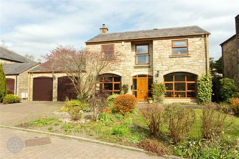 4 bedroom detached house for sale - Bradshaw Hall Drive, Bradshaw, Bolton, BL2