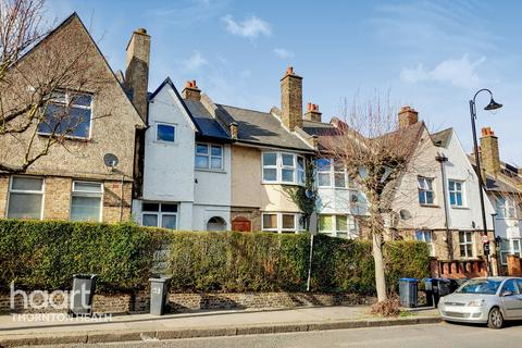 2 bedroom terraced house for sale - Northborough Road, LONDON