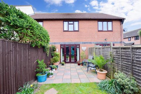 2 bedroom terraced house for sale - Sproule Close, Ford, Arundel, West Sussex