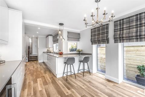 5 bedroom townhouse for sale - Naunton Crescent, Leckhampton, Cheltenham, GL53