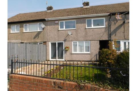 3 bedroom terraced house for sale - Conway Road, Trinant, Crumlin