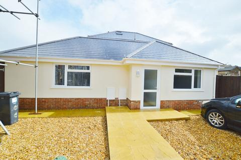 1 bedroom detached bungalow for sale - Tower Road, Bournemouth BH1