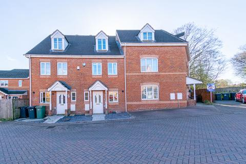 3 bedroom townhouse for sale - Redbarn Close, Leeds