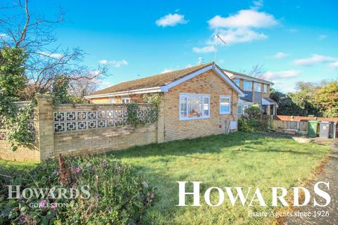 3 bedroom detached bungalow for sale - Heather Road, Belton