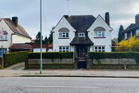 4 bedroom detached house to rent - OLD BEDFORD ROAD, LUTON LU2