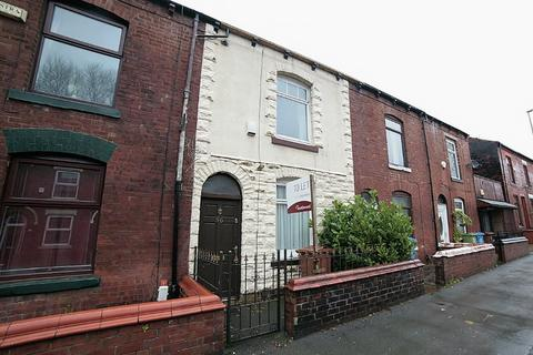 2 bedroom terraced house to rent - Coalshaw Green Road, Chadderton, OL9