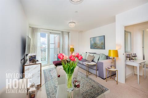 1 bedroom apartment for sale - Lowe House, 12 Hebden Place, Nine Elms, SW8