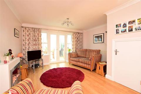3 bedroom terraced house for sale - Crowhurst Crescent, Storrington, West Sussex