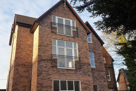 2 bedroom flat to rent - Wilmslow Road, Withington, Manchseter M20