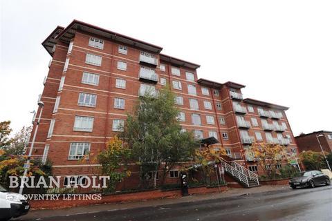 2 bedroom flat to rent - Osbourne House, Queen Victoria Road