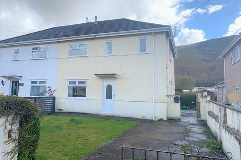 3 bedroom semi-detached house for sale - Wade Avenue, Ystalyfera, Swansea.