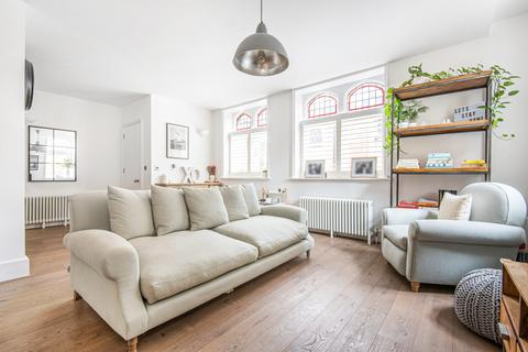 2 bedroom semi-detached house for sale - Officers Gardens Ashmore Road SE18