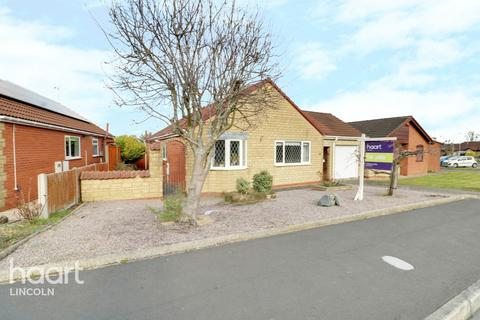 3 bedroom detached bungalow for sale - Elsham Crescent, Lincoln