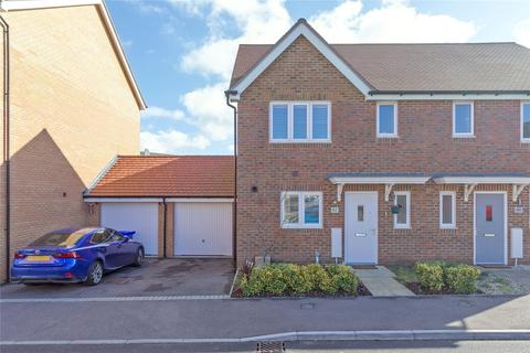 3 bedroom semi-detached house for sale - Buttercup Avenue, Minster on Sea, Sheerness, ME12