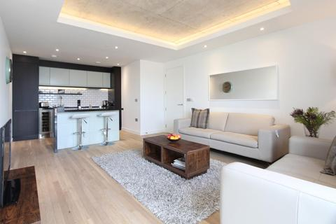 2 bedroom flat to rent - Park Vista Tower, Wapping Lane, Wapping, London, E1W