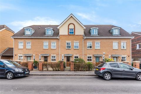 3 bedroom terraced house for sale - Consort Road, Eastleigh, SO50