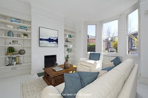 4 bedroom house for sale - Kelfield Gardens, London, W10