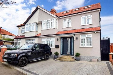 4 bedroom semi-detached house for sale - Connaught Road, Sutton, Surrey