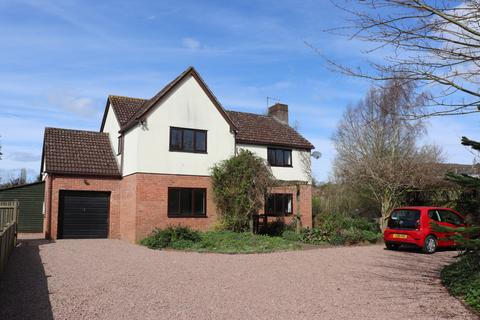 5 bedroom house for sale - Forge Road, Osbaston, NP25