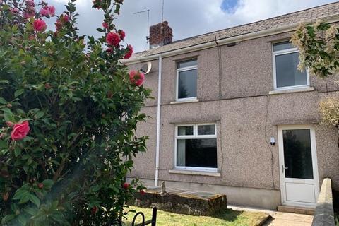 3 bedroom terraced house for sale - Wern Villas, Ystalyfera, Swansea.