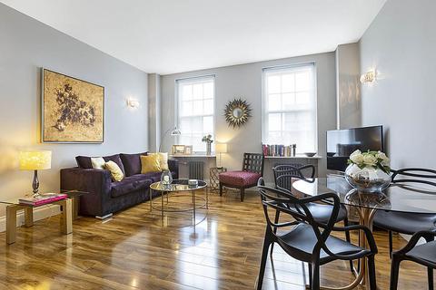2 bedroom flat for sale - Queens Court, Queensway, Bayswater, London W2