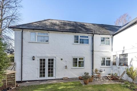 2 bedroom semi-detached house for sale - Bakers Drove, Rownhams, Hampshire, SO16