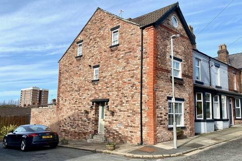 3 bedroom end of terrace house to rent - Cottage, Quarry St, Woolton, L25