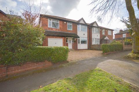 5 bedroom semi-detached house for sale - GLENDENE AVENUE, Bramhall