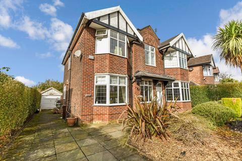 4 bedroom detached house for sale - Bury Old Road, Prestwich, M25