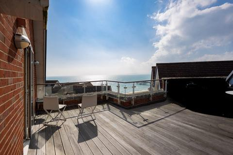 2 bedroom apartment for sale - Honeycombe Beach Penthouse
