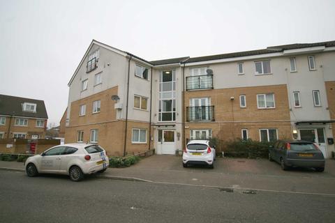 2 bedroom flat to rent - Neale Court, Berengers Place, Dagenham, RM9