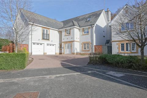 6 bedroom detached house for sale - Monument Grange, 2 Marsden Court, Causewayhead, FK9