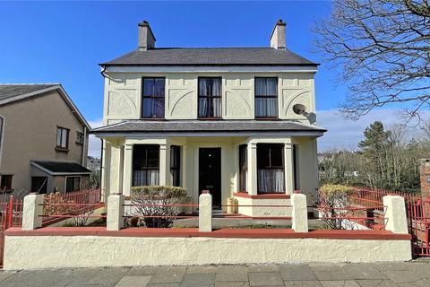 4 bedroom detached house for sale - Bronallt, Llanberis Road, Caernarfon, Gwynedd, LL55