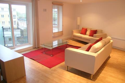 1 bedroom apartment to rent - Queensgate House, Bow Central, London E3
