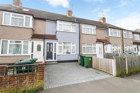 2 bedroom terraced house for sale - Osborne Avenue, STAINES-UPON-THAMES, Surrey