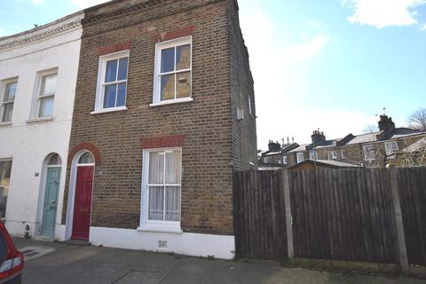 2 bedroom terraced house to rent - Pelton Road Greenwich SE10