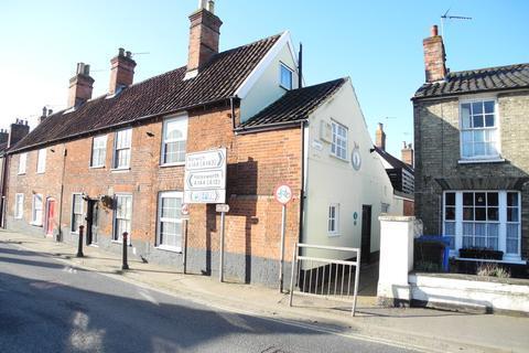 3 bedroom cottage for sale - Turnstile Lane, Bungay