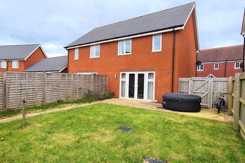 3 bedroom semi-detached house for sale - St. Michaels Way, Cranbrook