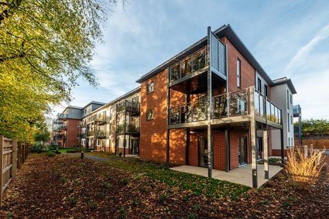 1 bedroom apartment for sale - Linden Place, Hampton Lane, Solihull