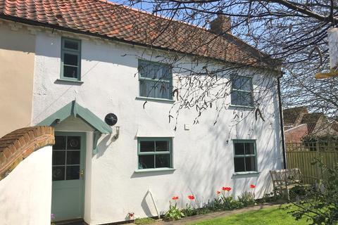 3 bedroom cottage for sale - South Creake